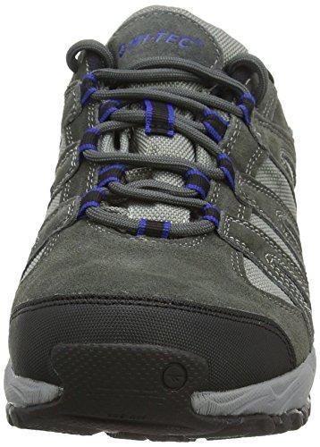 Randonne Homme Grises Chaussures Wp De Pour Hi Cobalt tec charbon Alto Ii 4w8qn4zAY