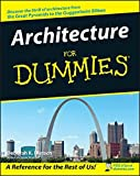img - for Architecture For Dummies book / textbook / text book