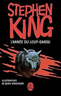 L'année du loup-garou, King, Stephen