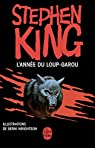 L'année du loup-garou par King