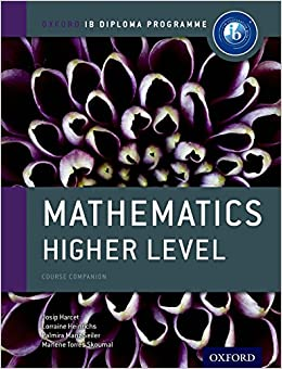 Higher Level Course Book: Oxford IB Diploma Program Pap/Cdr Edition