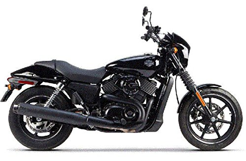 Harley Street 500 Review - 1