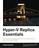 img - for Hyper-V Replica Essentials book / textbook / text book