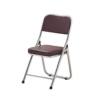 WYYY silla de Oficina Silla Plegable Artículos para El Hogar ...