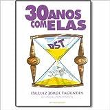 capa de 30 ANOS COM ELAS - DST