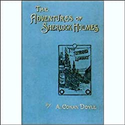 The Adventures of Sherlock Holmes (Dramatised)