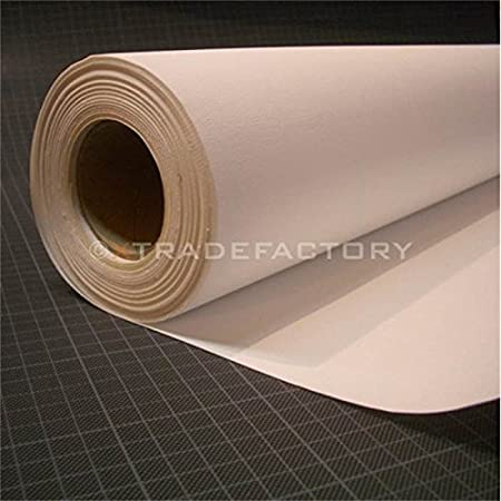 Inkjet Canvas Roll 260gsm 36 X49ft Digitalprint Paper From