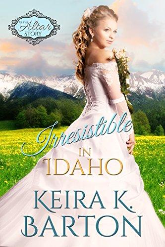 Irresistible in Idaho: An At the Altar Story