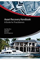 Asset Recovery Handbook (StAR Initiative) Kindle Edition