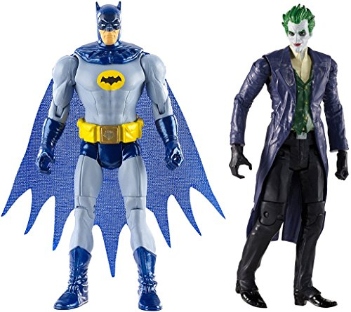 [Super Hero The Dark Knight Returns Armored Batman Figure Vs Multiverse 4