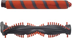 Fre.Filtor Replacement Soft Brushroll & All-Surface Brushroll Compatible with Shark DuoClean HV380,HV381,HV382,HV383,HV384,NV800,NV801,NV803,UV810 Vacuums.1 Set