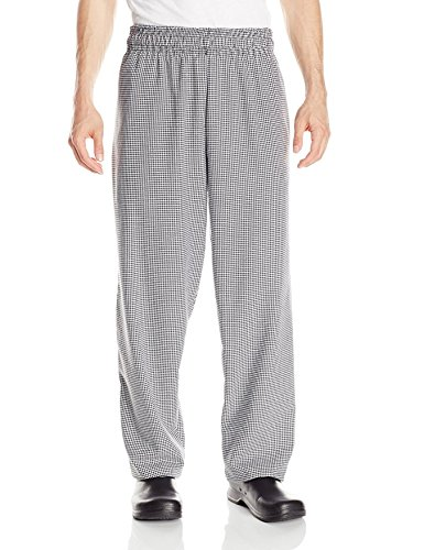 Unisex Baggy Chef Pants - 2