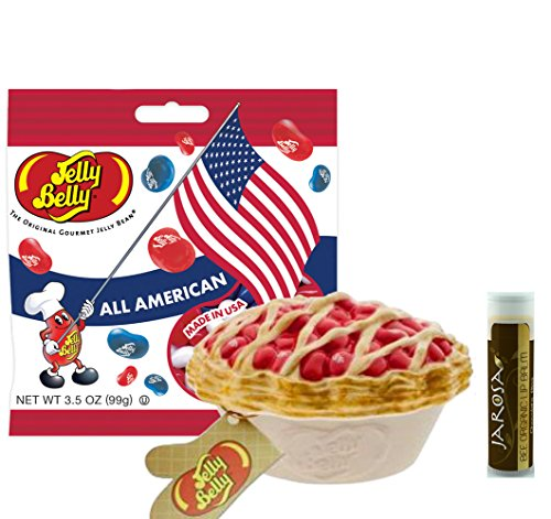 jelly belly passion fruit - 9