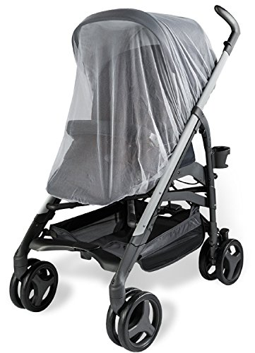 Twone Stroller Carrier Netting Universal