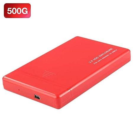 Unidad de disco duro de utilidad móvil portátil de alta velocidad ...