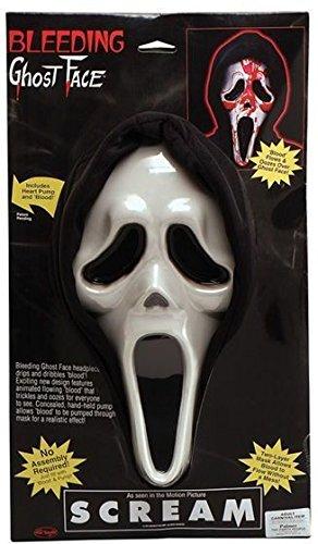 Scream Mask Bleeding]()