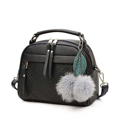 solo Ambiente Conocimiento hombro de bolso un hombro bandolera Bolso de personalizada moda vueltas sencillo sola Bolsa B ocio cien A de de elegante vTExwpx5q