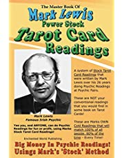 The Master Book of Mark Lewis Power Stock Tarot Card Cold Readings