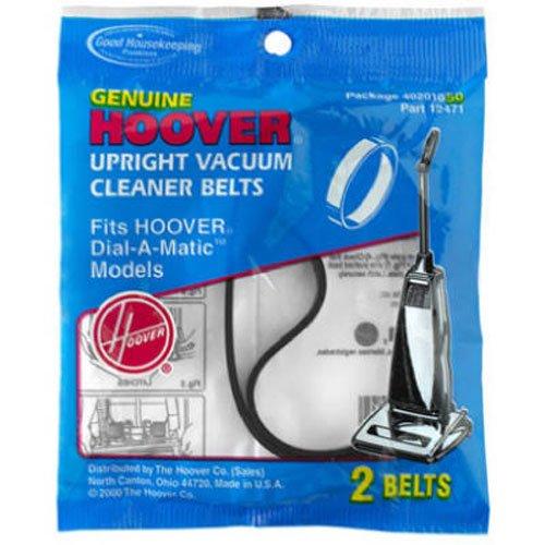 Hoover 40201050 Type 50 Vacuum Cleaner Belt (Hoover Dial)