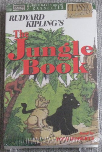 Jungle Book (The Jungle Book Cassette)