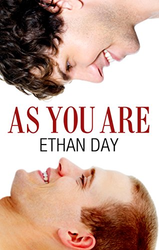 As You Are by [Day, Ethan]
