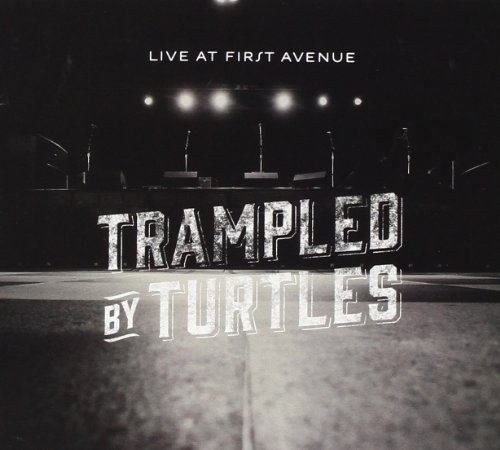 Live at First Avenue CD/DVD