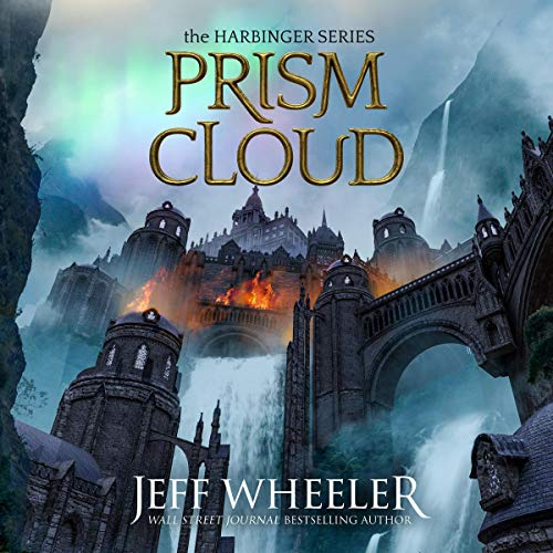 Pdf Teen Prism Cloud: Harbinger, Book 4