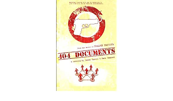 404 Documents: 2: Amazon.es: James Curcio, Nate Sampsel ...