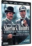 Sherlock Holmes - TV Miniseries Colle...