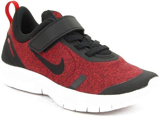 NIKE Flex Experience RN 8 PSV, Zapatillas de Atletismo para Niños: Amazon.es: Zapatos y complementos