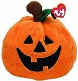 Ty Pluffies Gilbert Pumpkin