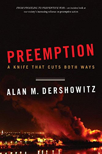 Preemption: A Knife That Cuts Both Ways (Issues of Our Time (Norton Paperback)) pdf