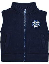 Creative Knitwear Butler University Bulldogs Newborn Infant Baby Polar Fleece Vest