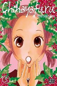 Chihayafuru, tome 7 par Yuki Suetsugu