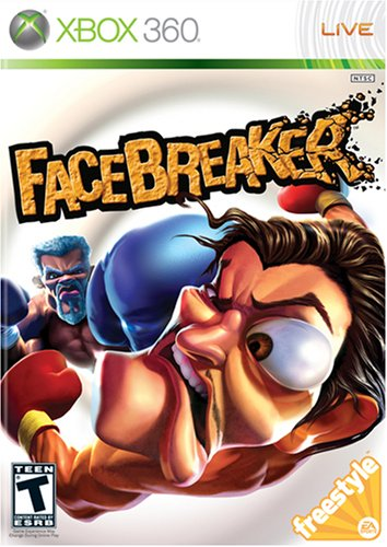 boxing games for xbox 360 - 8