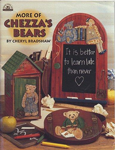 More of Chezza's Bears ebook