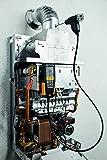testo 310 I Residential Combustion Analyzer Kit I