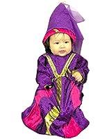 Renaissance Queen Baby Infant Costume (0-6 Months)