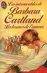 Les larmes de l'amour par Cartland