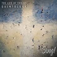 Great Commission - Sing! The Life Of Christ Quintology