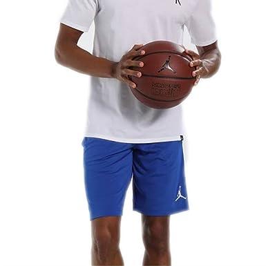 d662a3cae19a7a Jordan Dry-Fit 23 Alpha Training Shorts Men Blue  Amazon.co.uk  Clothing