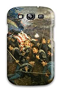 EbT-202fgdWFBgy Painting Awesome High Quality Galaxy S3 Case Skin