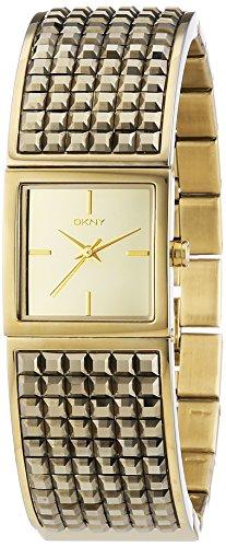 DKNY Bryant Park Gold-Tone Ladies Watch NY2231