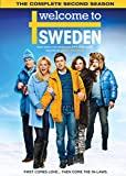 Welcome to Sweden: Season 2