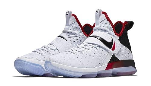 "Nike NBA Los Angeles Lakers Lebron James XIV ""Flip The Switch"", Zapatillas Deportivas"