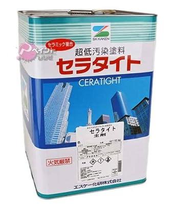 エスケー化研 セラタイトF 濃彩色 5kg SR-428