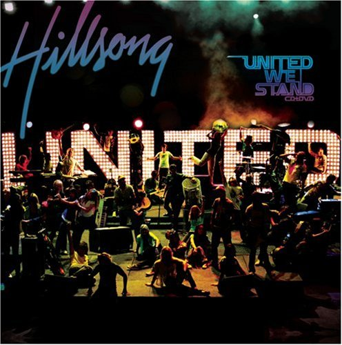 United We Stand Album Cover