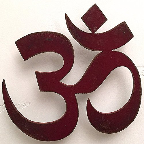 Yoga Namaste - Metal Wall Art Home Decor - Choose 7