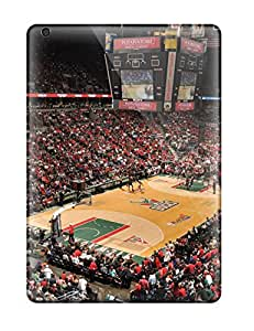 5786726K195524930 milwaukee bucks nba basketball (19) NBA Sports & Colleges colorful iPad Air cases