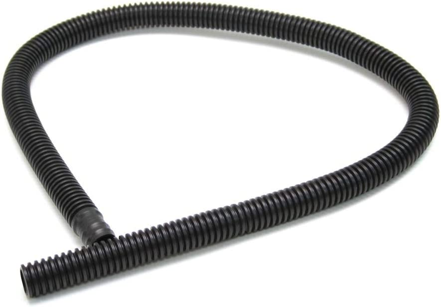 Whirlpool DRNEXT4 Washer Drain Hose Extension Kit Genuine Original Equipment Manufacturer (OEM) Part
